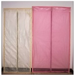 Combination Magnetic Curtain Doors