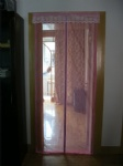 2011 New combination door curtain(printing)