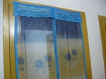 2011 New combination window screen (printing)